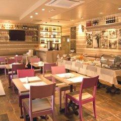 Отель City Hotels Algirdas гостиничный бар