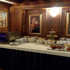 Hotel Diana (ex. Comfort Hotel Diana) Венеция питание фото 3