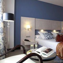 Отель Nuevo Boston Мадрид комната для гостей фото 2