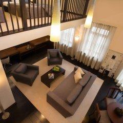 Отель Bergs — Small Luxury Hotels of the World Латвия, Рига - отзывы, цены и фото номеров - забронировать отель Bergs — Small Luxury Hotels of the World онлайн комната для гостей фото 5