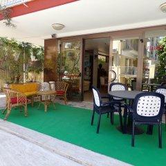 Отель Fellini Rimini Римини