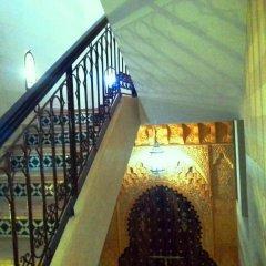 Отель Riad Boutouil детские мероприятия