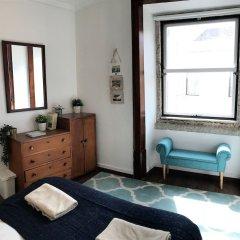 Отель Beautiful charming flat комната для гостей фото 5