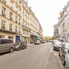 Апартаменты Apartment Ws Montorgueil – Louvre Париж фото 2