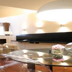 987 Design Prague Hotel в номере фото 2