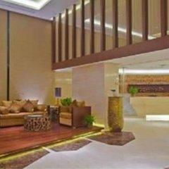 Отель Jasmine Resort Бангкок интерьер отеля фото 4