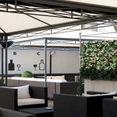 iQ Hotel Roma Рим фото 3