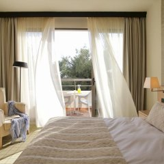 Отель Porto Carras Sithonia - All Inclusive балкон