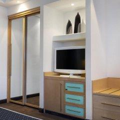 Hotel Juliani удобства в номере