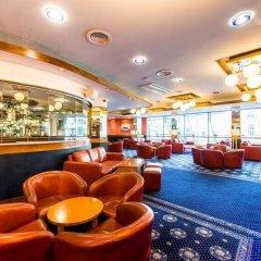 Отель The Liner at Liverpool Великобритания, Ливерпуль - отзывы, цены и фото номеров - забронировать отель The Liner at Liverpool онлайн фото 7