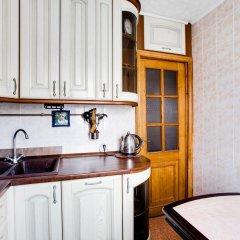 Апартаменты Apartments Moscow North в номере