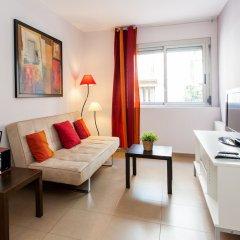 Апартаменты Vivobarcelona Apartments Salva Барселона фото 24