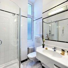 Отель KUMMER Вена ванная