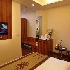 The JRD Luxury Boutique Hotel удобства в номере