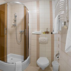 Гостиница Оскар ванная