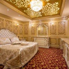 Гостиница Фидан Сочи комната для гостей фото 5
