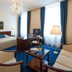 Ambassador Hotel комната для гостей фото 3