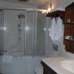 Elkep Evi Cave Hotel Турция, Ургуп - отзывы, цены и фото номеров - забронировать отель Elkep Evi Cave Hotel онлайн ванная фото 2