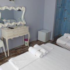 Lapis Port Sorf Hotel Чешме удобства в номере фото 2