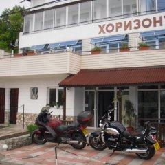 Отель Guest house Horizont Болгария, Балчик - отзывы, цены и фото номеров - забронировать отель Guest house Horizont онлайн парковка