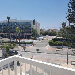 L' Eros Hotel балкон