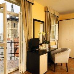 Отель Praga 1 Прага удобства в номере