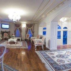 Kupeli Palace Hotel развлечения