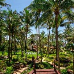 Отель JW Marriott Phuket Resort & Spa Таиланд, Пхукет - 1 отзыв об отеле, цены и фото номеров - забронировать отель JW Marriott Phuket Resort & Spa онлайн