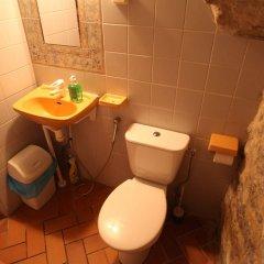 Отель Kuninga Apartments Эстония, Таллин - отзывы, цены и фото номеров - забронировать отель Kuninga Apartments онлайн ванная фото 2