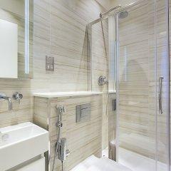 Отель BShan Apartments Великобритания, Лондон - отзывы, цены и фото номеров - забронировать отель BShan Apartments онлайн ванная