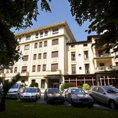 Gran Hotel Balneario de Liérganes фото 19