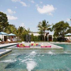 Отель Celes Beachfront Resort Самуи детские мероприятия