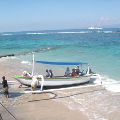 Отель Beachfront Citakara Sari Villas Индонезия, Бали - отзывы, цены и фото номеров - забронировать отель Beachfront Citakara Sari Villas онлайн пляж