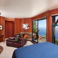 Отель Post Ranch Inn комната для гостей фото 5