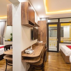 Отель The Lit Villa Хойан фото 27