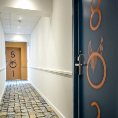 Отель Ibis Styles Saumur Gare Centre Сомюр фото 4