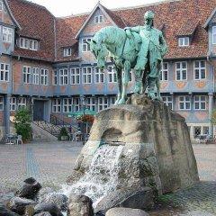 Отель Rilano 24 7 Hotel Wolfenbüttel Германия, Вольфенбюттель - отзывы, цены и фото номеров - забронировать отель Rilano 24 7 Hotel Wolfenbüttel онлайн