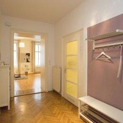 Апартаменты HeyMi Apartments Stephansdom Вена интерьер отеля