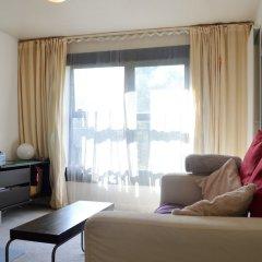 Отель 1 Bedroom Flat in East London Великобритания, Лондон - отзывы, цены и фото номеров - забронировать отель 1 Bedroom Flat in East London онлайн комната для гостей фото 3
