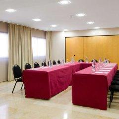Отель NH Ciudad de Valencia фото 2