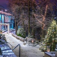 Отель Perkuno Namai Hotel Литва, Каунас - 2 отзыва об отеле, цены и фото номеров - забронировать отель Perkuno Namai Hotel онлайн фото 9