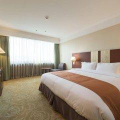 Koreana Hotel комната для гостей фото 5