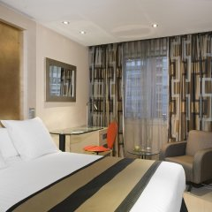 Отель Melia Sevilla комната для гостей фото 3
