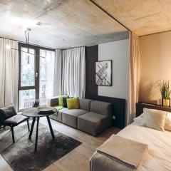 Отель Joyn Vienna Вена комната для гостей