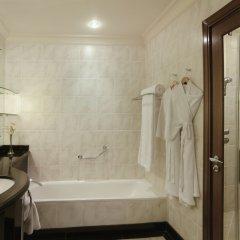 Отель Hilton Mauritius Resort & Spa 5* Стандартный номер с различными типами кроватей фото 8