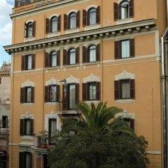 Отель Executive Италия, Рим - 2 отзыва об отеле, цены и фото номеров - забронировать отель Executive онлайн фото 6