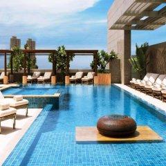 Four Seasons Hotel Mumbai бассейн