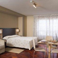 Отель Apartamentos Attica21 Portazgo комната для гостей