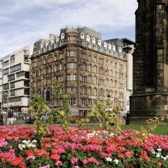 Отель Old Waverley Hotel Великобритания, Эдинбург - отзывы, цены и фото номеров - забронировать отель Old Waverley Hotel онлайн фото 10