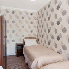 Отель The Beachfront B&B Великобритания, Эдинбург - отзывы, цены и фото номеров - забронировать отель The Beachfront B&B онлайн фото 7
